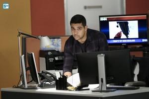 NCIS - Episode 15.12 - Dark Secrets - Promotional foto-foto