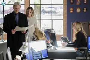 NCIS - Episode 15.12 - Dark Secrets - Promotional foto's