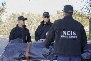 NCIS - Episode 15.13 - Family Ties - Promotional 사진