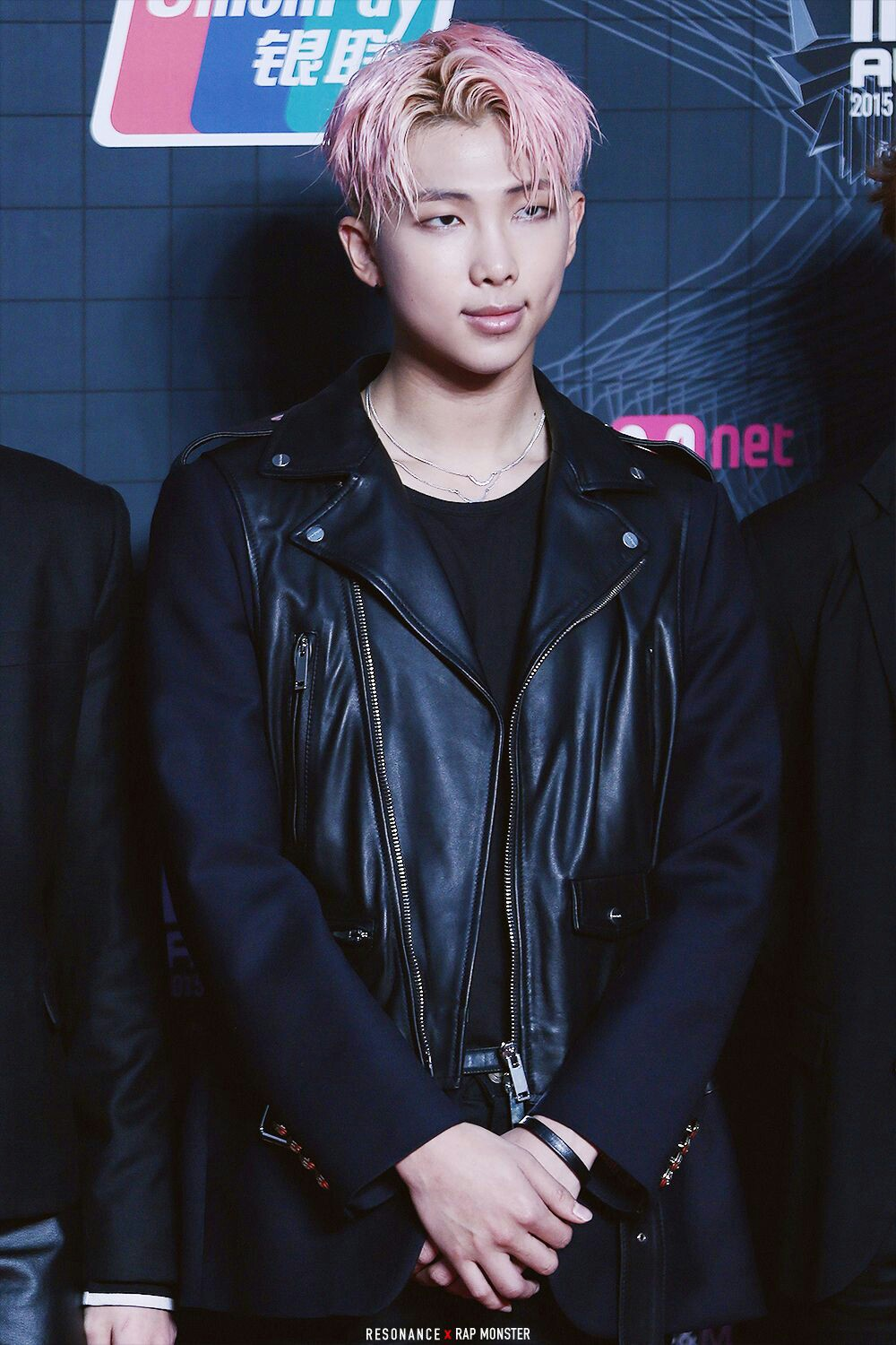 Kim Namjoon Bangtan Boys Images Namjoon Hd Fond Décran And