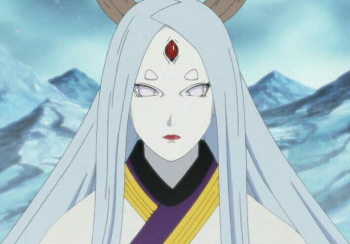 Kaguya Ootsutsuki Images Naruto Shippuden 463 Wallpaper And