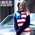 Natinal Anthem - lana-del-rey fan art