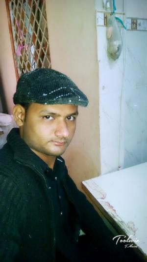 Naveed Anjum