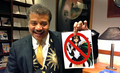 Neil deGrasse Tyson Says No To Pluto - sailor-moon fan art