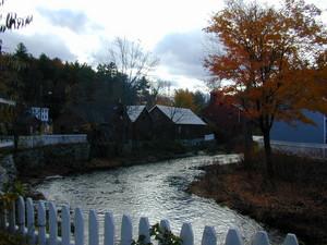 New Boston, New Hampshire