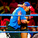 Nikki Bella and John Cena - wwe icon