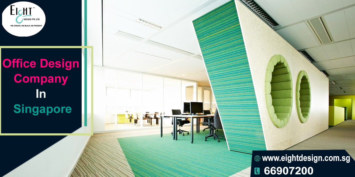 Eightdesign Images Office Design Company In Singapore White Hd
