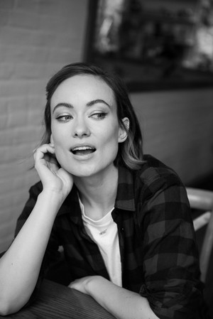 Olivia Wilde ~ Coveteur ~ December 2017