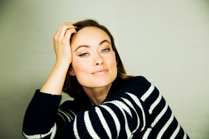 Olivia Wilde ~ New York Times ~ January 2018