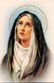 Our Lady of Sorrows - christianity photo