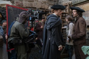 """Outlander """"A. Malcolm"""" (3x06) promotional picture"""