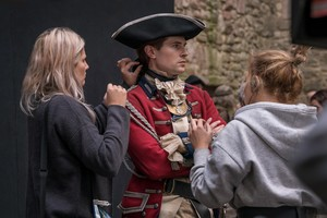 "Outlander ""All Debts Paid"" (3x03) promotional picture"