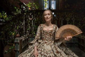 """Outlander """"The Bakra"""" (3x12) promotional picture"""