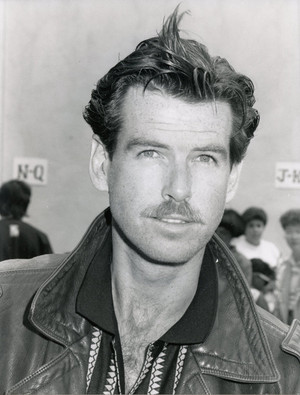 Pierce Brosnan Vintage 2