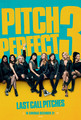Pitch Perfect 3 Poster - pitch-perfect photo