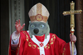 Pope Deria - alpha-and-omega photo