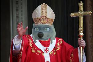 Pope Deria