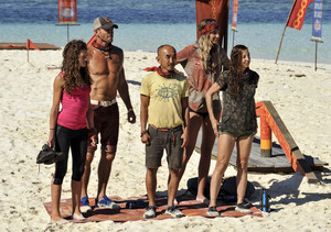 Power Six Alliance (Game Changers)