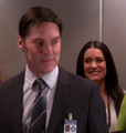 Prentiss and Hotch - hotch-and-emily photo