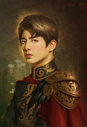 Prince Kook