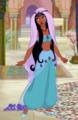 Princess Jasmine: New Outfit 4 - disney-princess photo