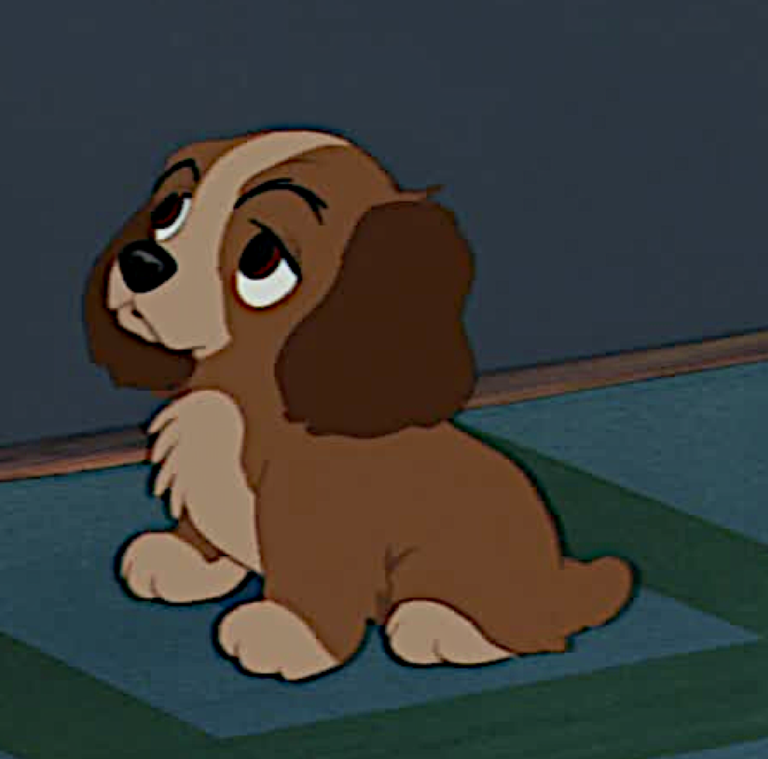 Puppy Lady Disney S Lady And The Tramp Photo 40974930 Fanpop Page 4