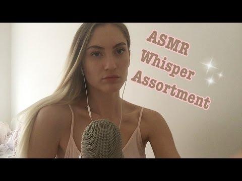 Quiet Sprite asmr