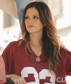 Rachel in Hart of Dixie