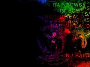 Radiohead Rainbows