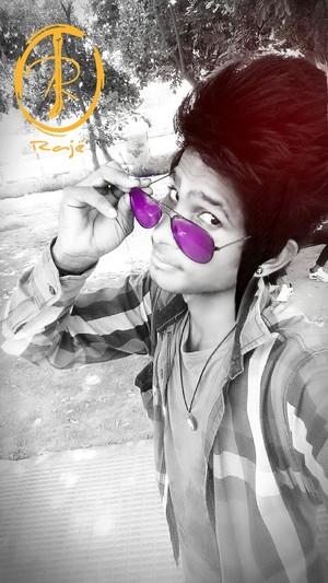Raje Thakur