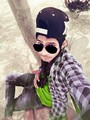 Raje Thakur - emo-boys photo