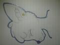 Random Doggo I did - furries fan art