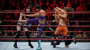 Raw December 11 2017