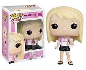 Regina Pop! Figure