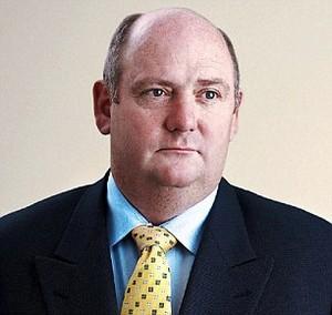 Richard John Cousins (29 March 1959 – 31 December 2017)
