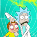 Rick and Morty Icons - rick-and-morty icon