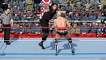 Roman Reigns @ Tribute to the Troops 2017 - wwe photo
