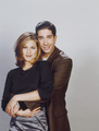 Ross and Rachel - friends photo
