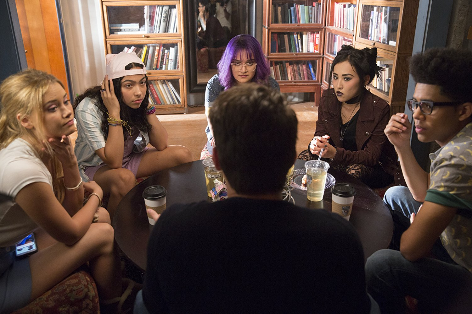 Marvel runaways deutsch