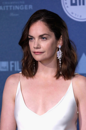 Ruth Wilson Stills at British Independent Film Awards in ロンドン