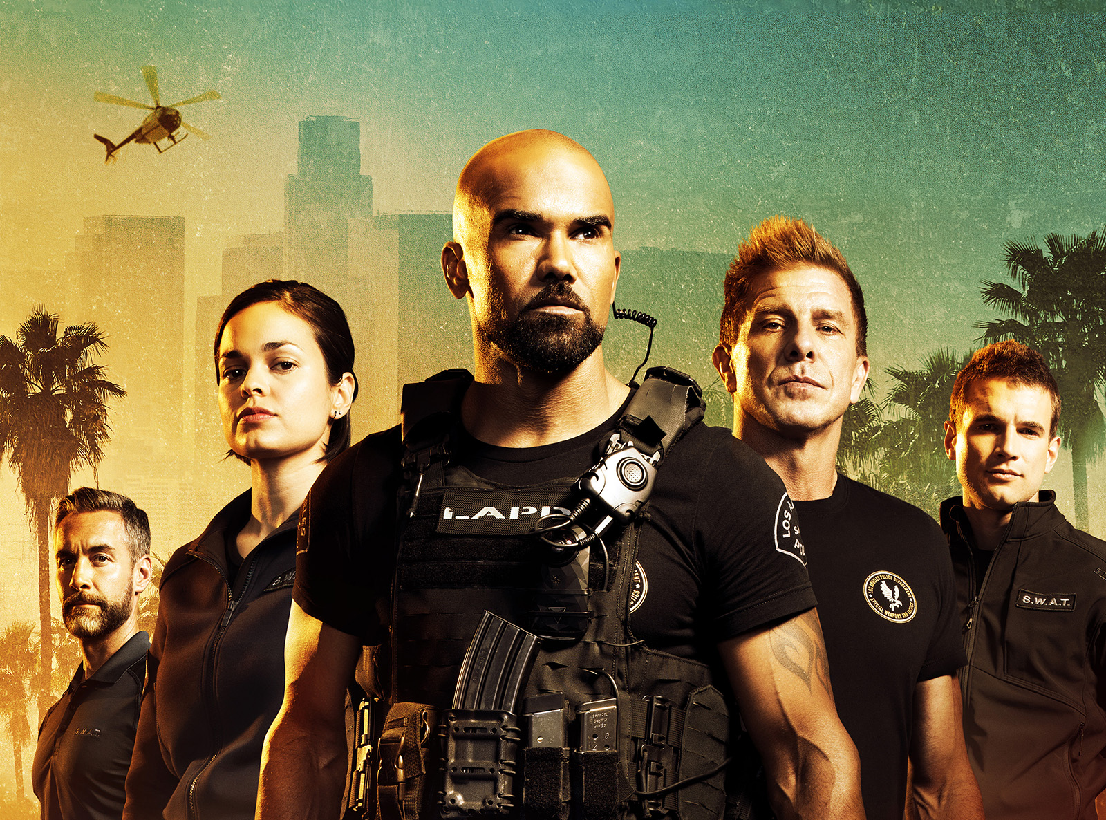 Swat Cbs Images Swat Team Hd Wallpaper And Background Photos