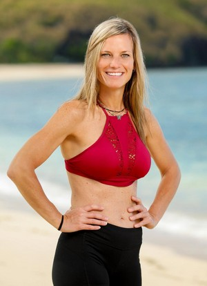 Angela Perkins (Ghost Island)