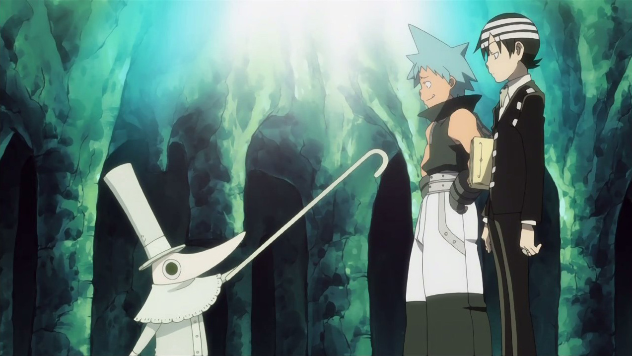 Uriel123 Images Soul Eater 09 Large 27 Hd Wallpaper And Background