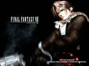 SQUALL LEONHART BASTARDS NO WAY IN FACEBOOK