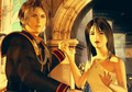 SQUALL RINOA DANCE - final-fantasy-viii photo