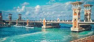 STANLEY ALEXANDRIA EGYPT