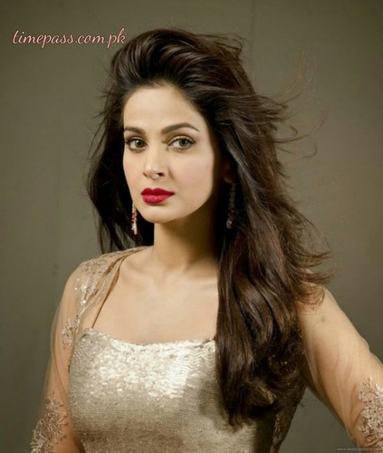 Saba Qamar wallpaper called Saba Qamar