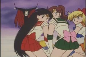 Sailor Scouts