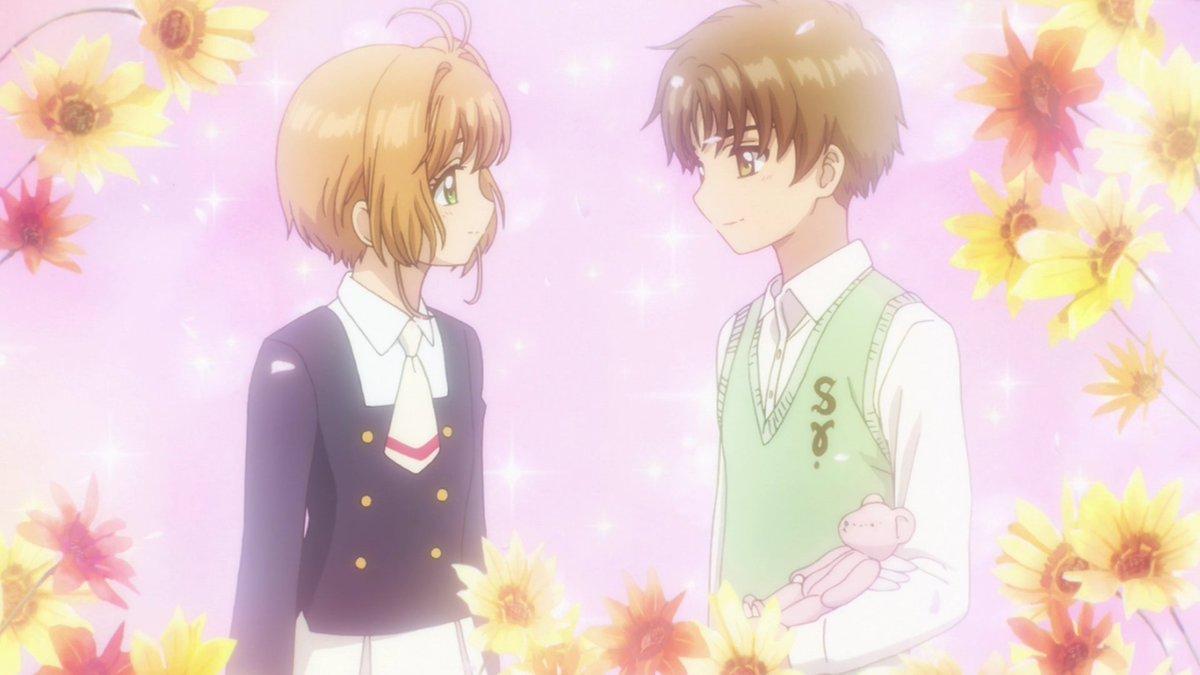 Cardcaptor Sakura: Clear Card-hen - Prologue Sakura to Futatsu no Kuma - Cardcaptor Sakura: Clear Card-hen