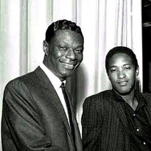"Sam Cooke And Nat ""King"" Cole"